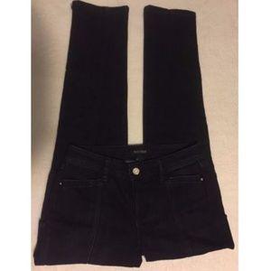 White House Black Market Slim Ankle Jeans Size 00R
